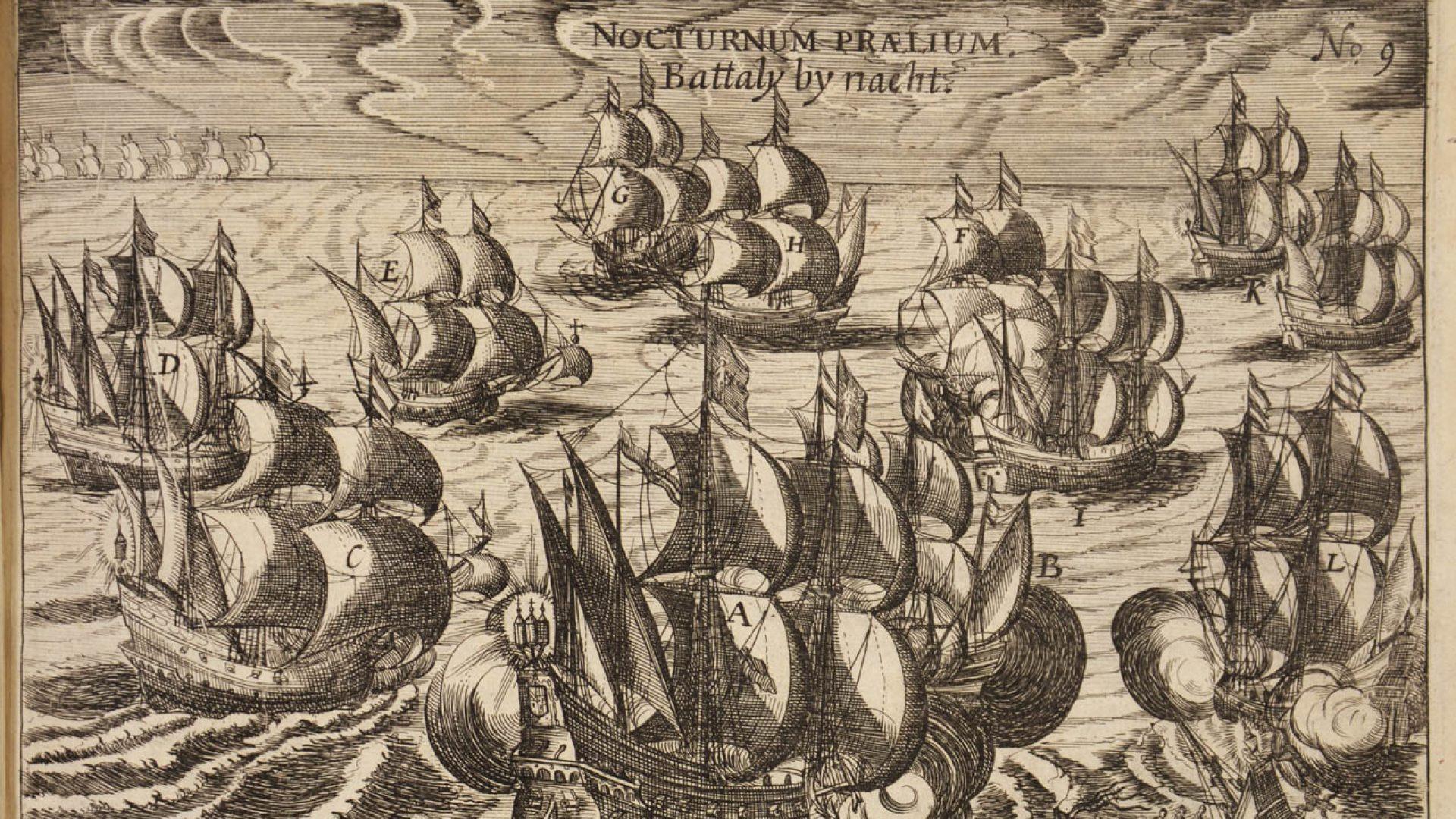 Piratería de la Edad Moderna Temprana